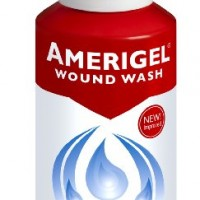 Amerigel Wound Skin Care Wash, 4 Ounce
