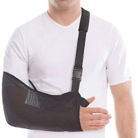 Arm Sling – Breathable Mesh – Lightweight / Type 610C