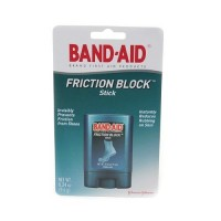 Band Aid Brand Friction Block Stick .34oz, Boxes