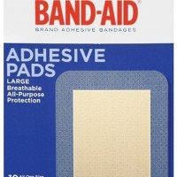 Band-aid Brand Adhesive Bandages Activ-Flex Regular