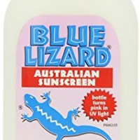 Blue Lizard Australian Sunscreen SPF 30+ Baby