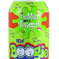 Boogie Mist Sterile Saline Nasal Spray