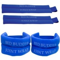 Carex Bed Buddy Joint Wrap (2-Pack)