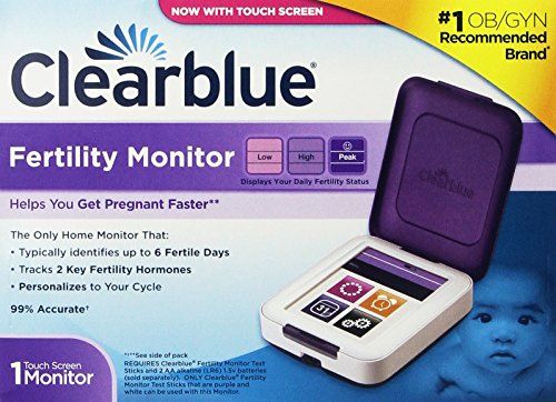 clearblue fertility monitor 0. Black Bedroom Furniture Sets. Home Design Ideas