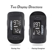 Concord-BlackOx-Fingertip-Pulse-Oximeter-with-Reversible-Display-Carrying-Case-Lanyard-and-Protective-Cover-0-0