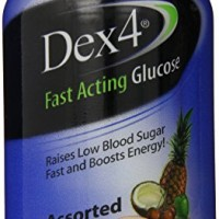 Dex4 Glucose Tablets