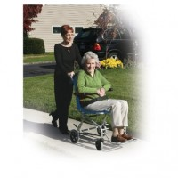 Drive-Medical-Super-Light-Folding-Transport-Chair-with-Carry-Bag-Blue-0-0
