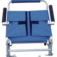 Drive-Medical-Super-Light-Folding-Transport-Chair-with-Carry-Bag-Blue-0-2