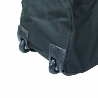 Drive-Medical-Travelite-Transport-Wheelchair-Chair-in-a-Bag-Black-0-2