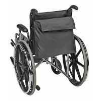 Duro-Med-Wheel-Chair-Back-Pack-Black-0-0