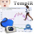 Finger-Pulse-Oximeter-Portable-FDA-Approved-Digital-Blood-Oxygen-and-Pulse-Sensor-Meter-with-Alarm-SPO2-For-Adults-Children-Sports-use-only-TempIR-for-Reliability-and-Excellent-Customer-Care-0-1