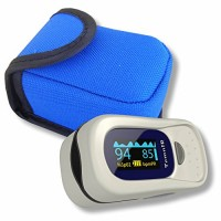 Finger-Pulse-Oximeter-Portable-FDA-Approved-Digital-Blood-Oxygen-and-Pulse-Sensor-Meter-with-Alarm-SPO2-For-Adults-Children-Sports-use-only-TempIR-for-Reliability-and-Excellent-Customer-Care-0-3