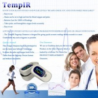 Finger-Pulse-Oximeter-Portable-FDA-Approved-Digital-Blood-Oxygen-and-Pulse-Sensor-Meter-with-Alarm-SPO2-For-Adults-Children-Sports-use-only-TempIR-for-Reliability-and-Excellent-Customer-Care-0-4