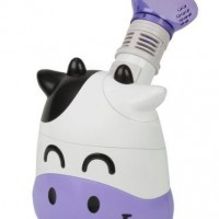 Healthsmart Kids Steam Inhaler, Margo Moo