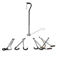 HurryCane GO – The All-Terrain Cane; GO Edition