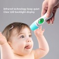 Innoo-Tech-Baby-Thermometer-Forehead-Ear-Thermometer-Digital-Multifunction-Temporal-Thermometer-Instant-Accurate-Fever-Thermometer-Good-for-Kids-Infants-Adults-Medical-Professionals-0-1