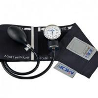 MDF® Calibra Aneroid Sphygmomanometer – Professional Blood Pressure Monitor