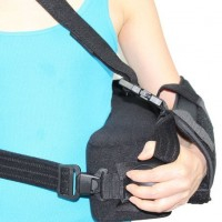 Maxar AS-300 Super Arm Sling with Shoulder Immobilizer