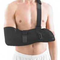 Neo G Fitright Airflo Sport Arm Sling, Medical Grade support with breathability