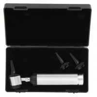 New Professional Diagnostic Otoscope in Hard Case