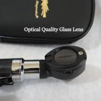 POCKET-Model-MINI-Fiber-Optic-LED-Pocket-Otoscope-Specula-and-Case-0-1
