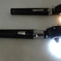 POCKET-Model-MINI-Fiber-Optic-LED-Pocket-Otoscope-Specula-and-Case-0-4