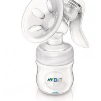 Philips Avent Manual Comfort Breast Pump