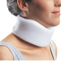 ProCare Low Contour Cervical Collar Neck Support Brace