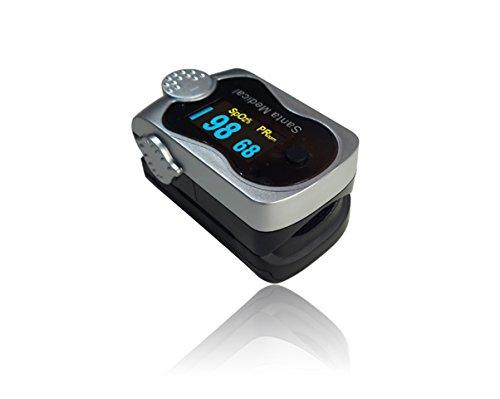 Santamedical-SM-240-OLED-Finger-Pulse-Oximeter-0-0