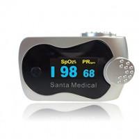 Santamedical-SM-240-OLED-Finger-Pulse-Oximeter-0-1