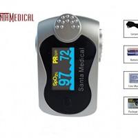 Santamedical-SM-240-OLED-Finger-Pulse-Oximeter-0