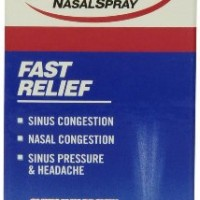 Sinus Buster Classic Formula by Sinus Buster – .68 Ounces