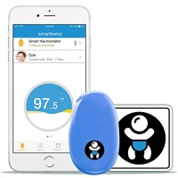 Smarttemp – Wireless Bluetooth Thermometer