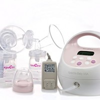 Spectra-Baby-USA-S2-DoubleSingle-Breast-Pump-33-Pound-0