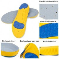 Super-Sport-Support-Memory-Foam-Orthotics-Arch-Pads-Pain-Relief-Shoe-Insoles-0-0