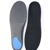 Syono Arch Support Orthotic Insoles – Full Length Shoe Inserts