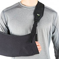 Think Ergo Arm Sling Air – Lightweight, Breathable, Ergonomically Designed