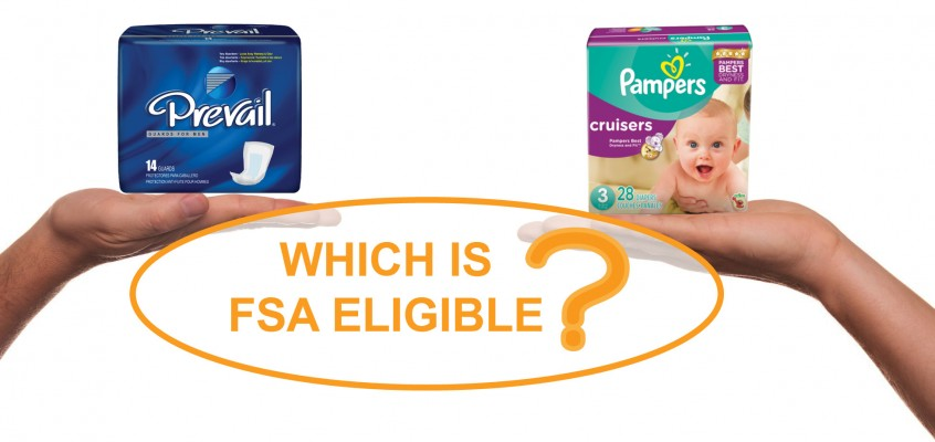 Difference Between Eligible and Dual-Purpose Products