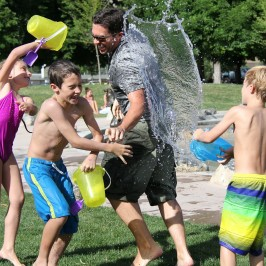 10 Things for the Summer + Childcare Covered by FSA