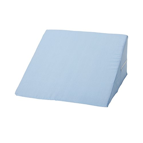 Dmi Supportive Foam Bed Wedge Leg Rest Cushion Pillow For