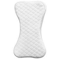 Sciatic-Nerve-Pain-Relief-Knee-Pillow-Best-for-Pregnancy-Leg-Knee-Back-Spine-Alignment-Memory-Foam-Wedge-Leg-Pillow-with-Washable-Cover-0-1