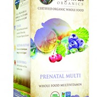 Garden of Life Kind Organics Prenatal Multi Tablets