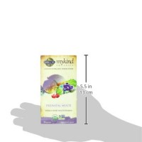 Garden-of-Life-Kind-Organics-Prenatal-Multi-Tablets-0-3