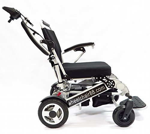 Foldawheel-PW-1000XL-Power-Chair-55-lbs-only-heavy-duty-Supports-330-lbs-Foldable-in-just-2-seconds-Comes-with-a-thick-tuff-travel-bag-Electric-power-motorized-wheelchair-0-0