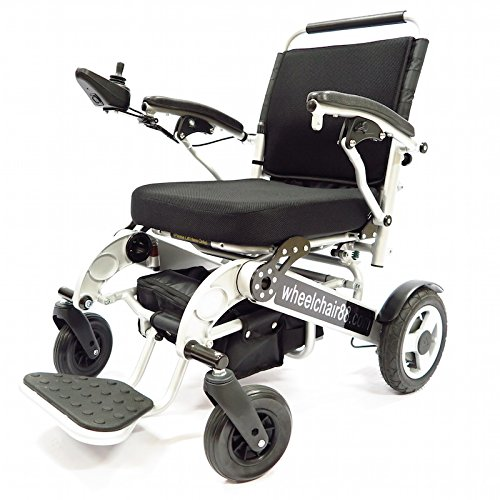 Foldawheel-PW-1000XL-Power-Chair-55-lbs-only-heavy-duty-Supports-330-lbs-Foldable-in-just-2-seconds-Comes-with-a-thick-tuff-travel-bag-Electric-power-motorized-wheelchair-0-1