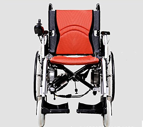 NEW-Electric-Wheelchair-Aluminum-Alloy-Portable-Reliable-Compact-Travel-Medical-Scooter-0-0