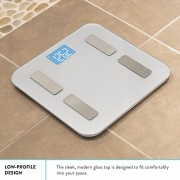 Balance-High-Accuracy-Digital-Body-Fat-Scale-Accurate-Health-Metrics-Body-Fat-and-Weight-Measurements-Glass-Top-with-Large-Backlit-Display-0-0