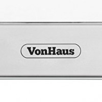 VonHaus-Body-Fat-Scale-BMI-Weight-Scale-with-Body-Composition-Analyser-Hydration-Monitor-400lb-Weight-Capacity-SilverGlass-Bathroom-Weight-Scales-0-6